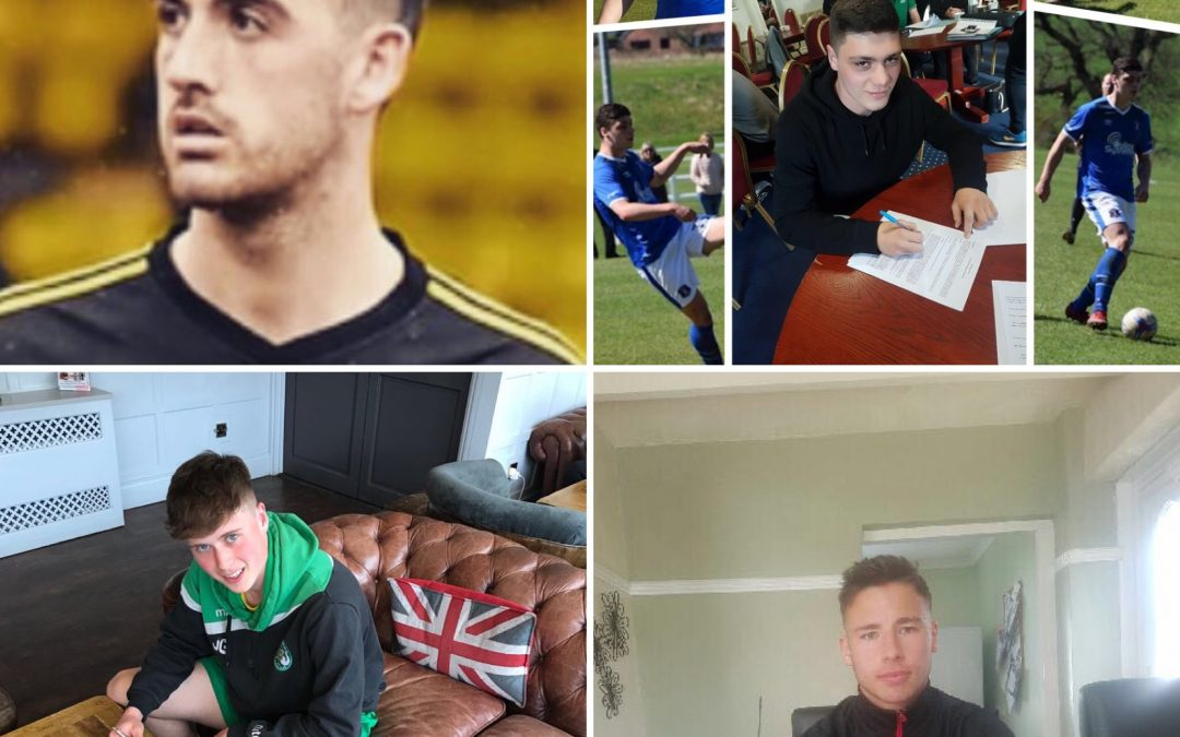 Catalyst4 PSM New Signings