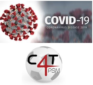 COVID-19 – Information Update