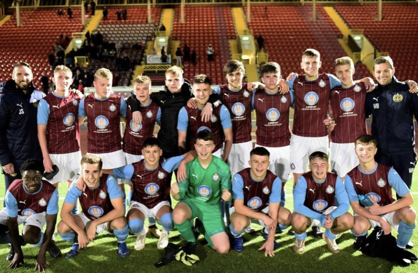 North East Football's Hidden Success